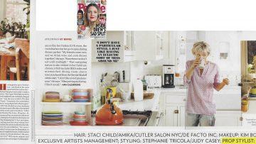 People Magazine talks to Martha Plimpton