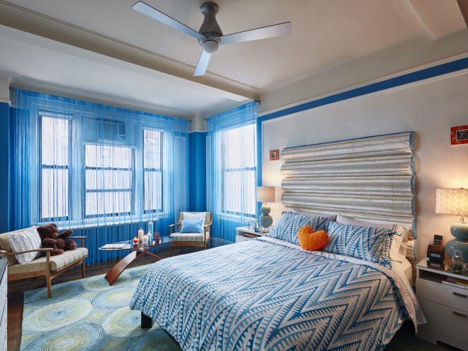 Bedroom • UWS 100s