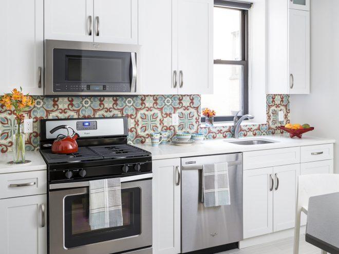 Kitchen • UWS 90s